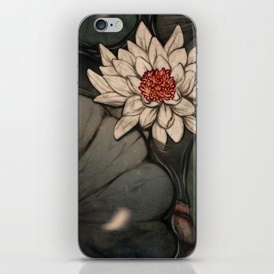 Lotus 2.0 iPhone & iPod Skin