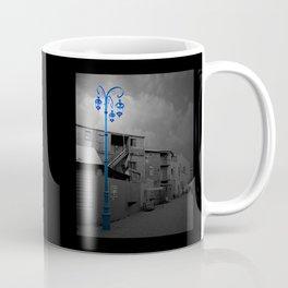 La Bocca Coffee Mug