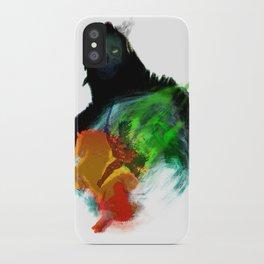 Uprising iPhone Case
