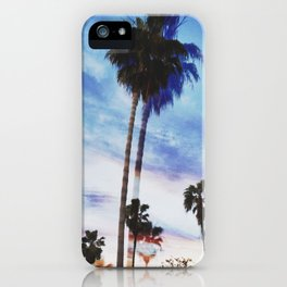 Electric Feel iPhone Case