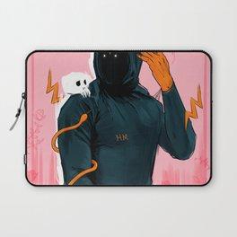 Hoodie Melo Laptop Sleeve