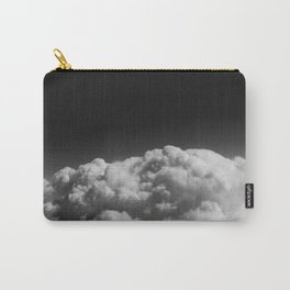 Head Clouds III Carry-All Pouch