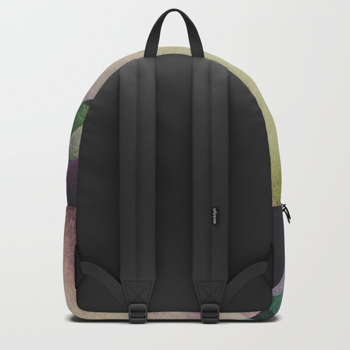 Top of the mountain Backpack