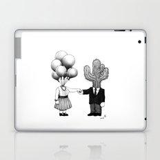 Soul Mates (2013) Laptop & iPad Skin