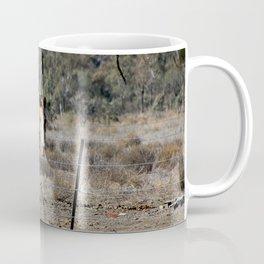 Spotted Coffee Mug