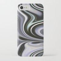 vertigo iPhone & iPod Cases featuring Vertigo by Dorothy Pinder