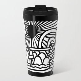 The Last Tree Falleth Travel Mug