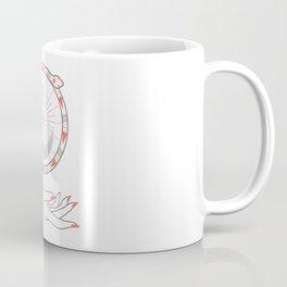Secret Moon Coffee Mug