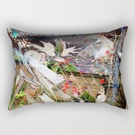 Technology Rectangular Pillow
