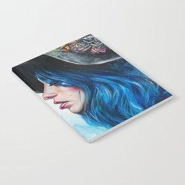 Blue Valentine Notebook