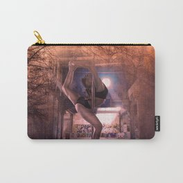 Unexplained lost space Carry-All Pouch