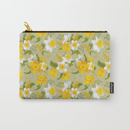 Spring in the air #14 Carry-All Pouch