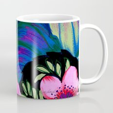 Let's Go Abstract Mug