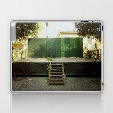 the stage Laptop & iPad Skin