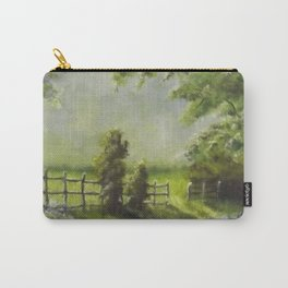 Country Path Carry-All Pouch