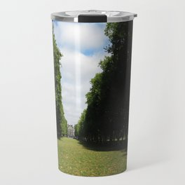 Parting Paths Travel Mug