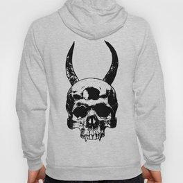 Nuclear Skull Hoody