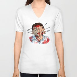 Hellraiser Uncle Frank Unisex V-Neck