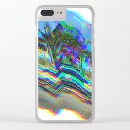 Gl Clear iPhone Case