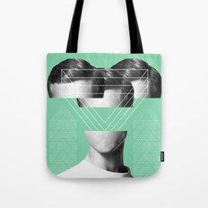MAN #2 Tote Bag