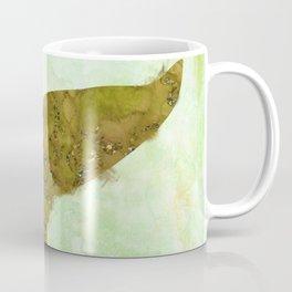 A Mermaid Tail II Coffee Mug