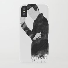 Moriarty iPhone X Slim Case