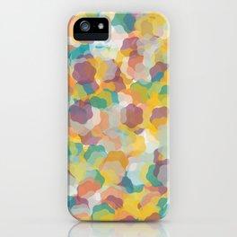 Gummy Clouds iPhone Case