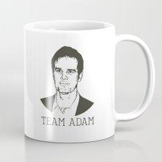Team Adam Mug