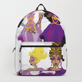 Hecate Backpack