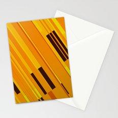 Canopus Orange Stationery Cards