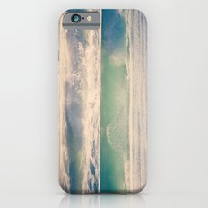 Green Spray iPhone 6s Slim Case