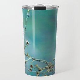 Fantasy Dandelions Travel Mug