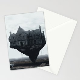 James Bond Characters: Skyfall Lodge (Skyfall) Stationery Cards