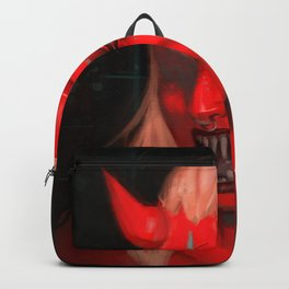 Lucifer Backpack