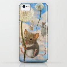 Dandemouselings iPhone 5c Slim Case