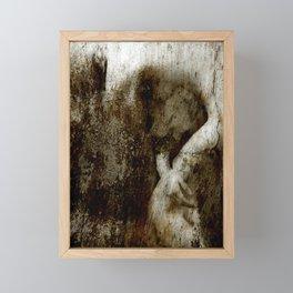 Nudes Art Framed Mini Art Print