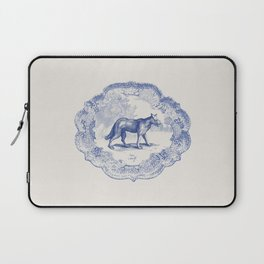 DelftWare Wolf Laptop Sleeve