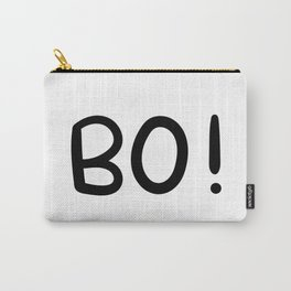 BO! Carry-All Pouch