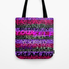 To the fullest Tote Bag