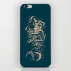 Sirena iPhone Skin
