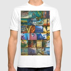 Got Venice? White Mens Fitted Tee MEDIUM