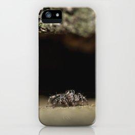 jumper  iPhone Case