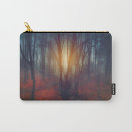 cRies and whiSpers Carry-All Pouch