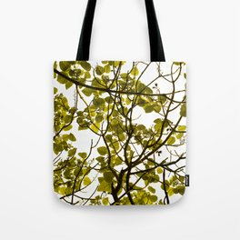 LITTLE GOLD Tote Bag