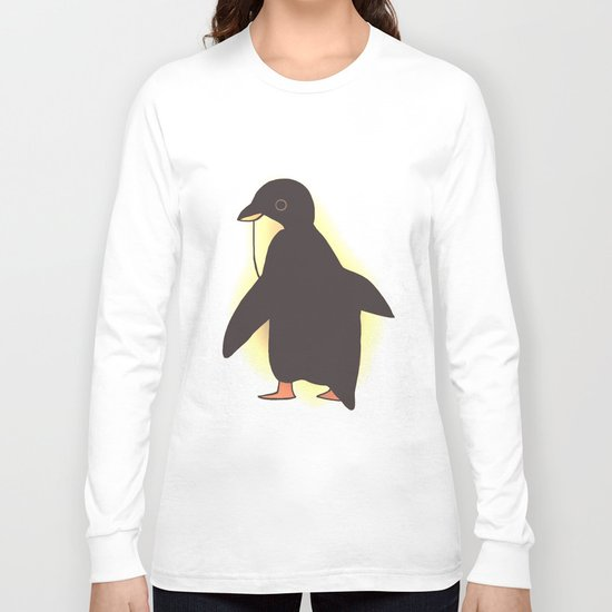penguin-53 Long Sleeve T-shirt