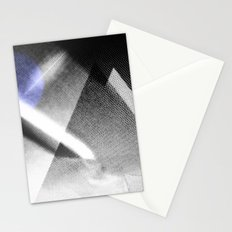 MOONLIGHT_B&W Stationery Cards