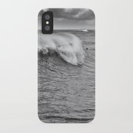 Fistral Swell iPhone Case