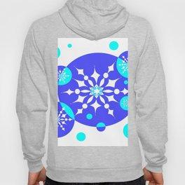 A Delightful Winter Snow Design Hoody