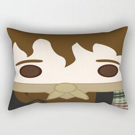 Outlander, Jamie Fraser Rectangular Pillow