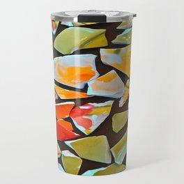 Mosaic Travel Mug